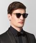 grey/nero metal sunglasses Full Out Portrait