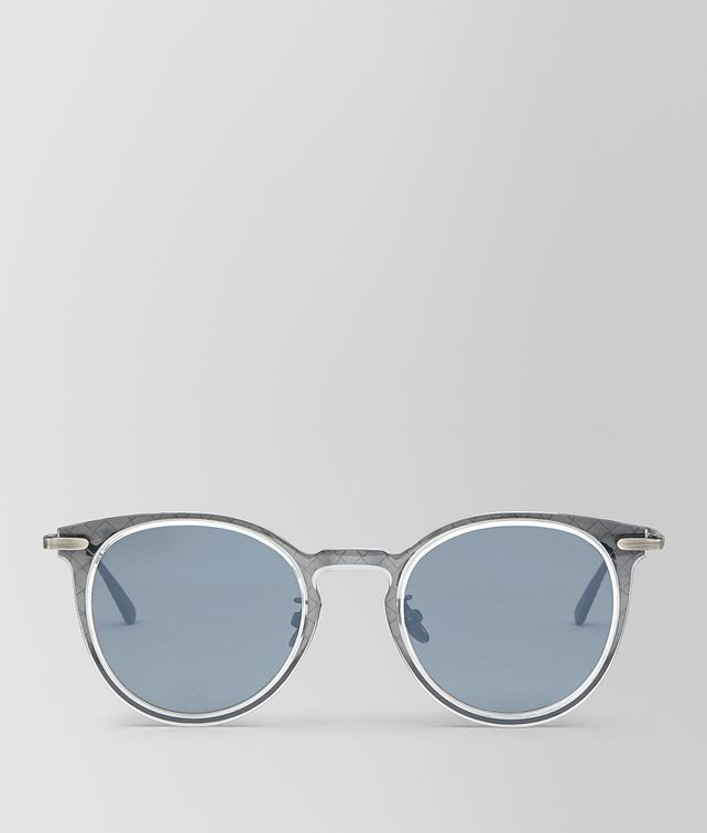 BOTTEGA VENETA SUNGLASSES IN ACETATE Sunglasses E fp