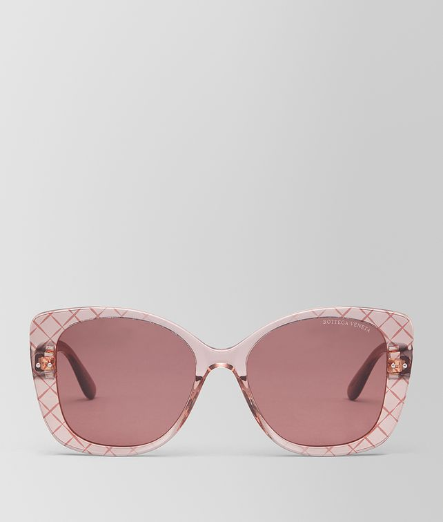 BOTTEGA VENETA SUNGLASSES IN ACETATE Sunglasses [*** pickupInStoreShipping_info ***] fp