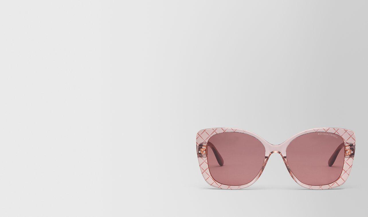 sunglasses in acetate  landing
