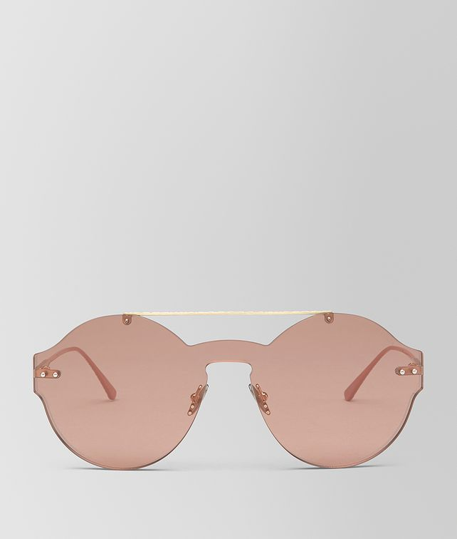 BOTTEGA VENETA SUNGLASSES IN NYLON Sunglasses E fp