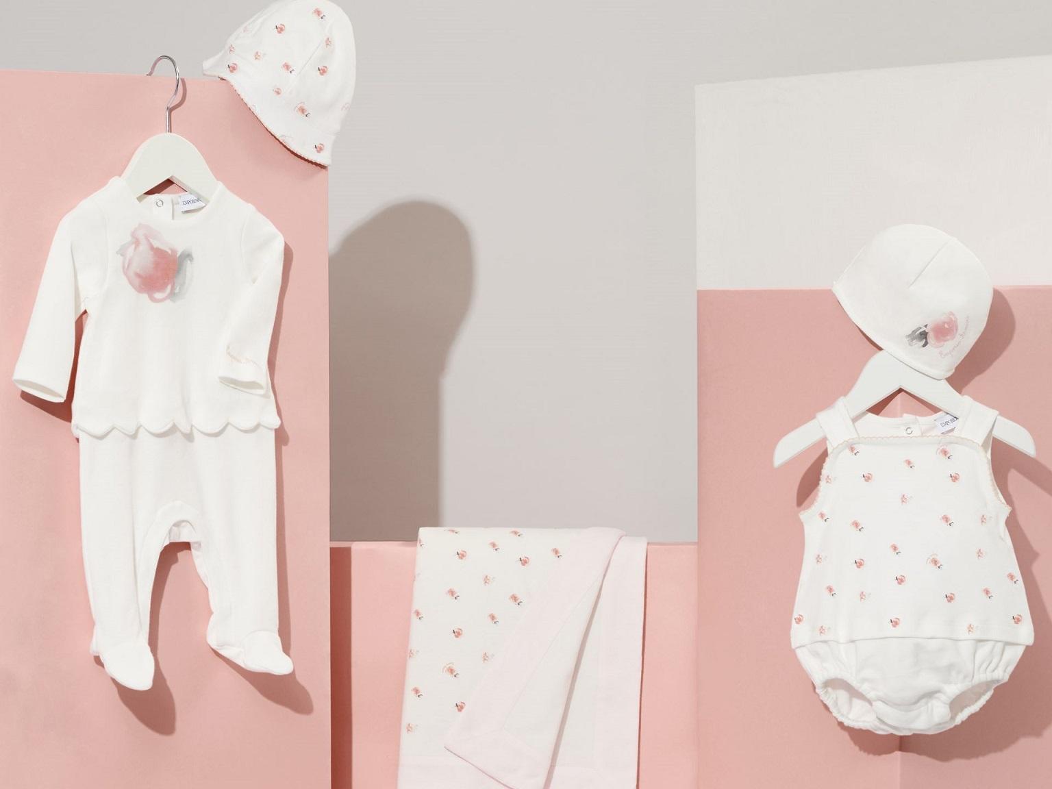Baby Girl 0-36 Mesi