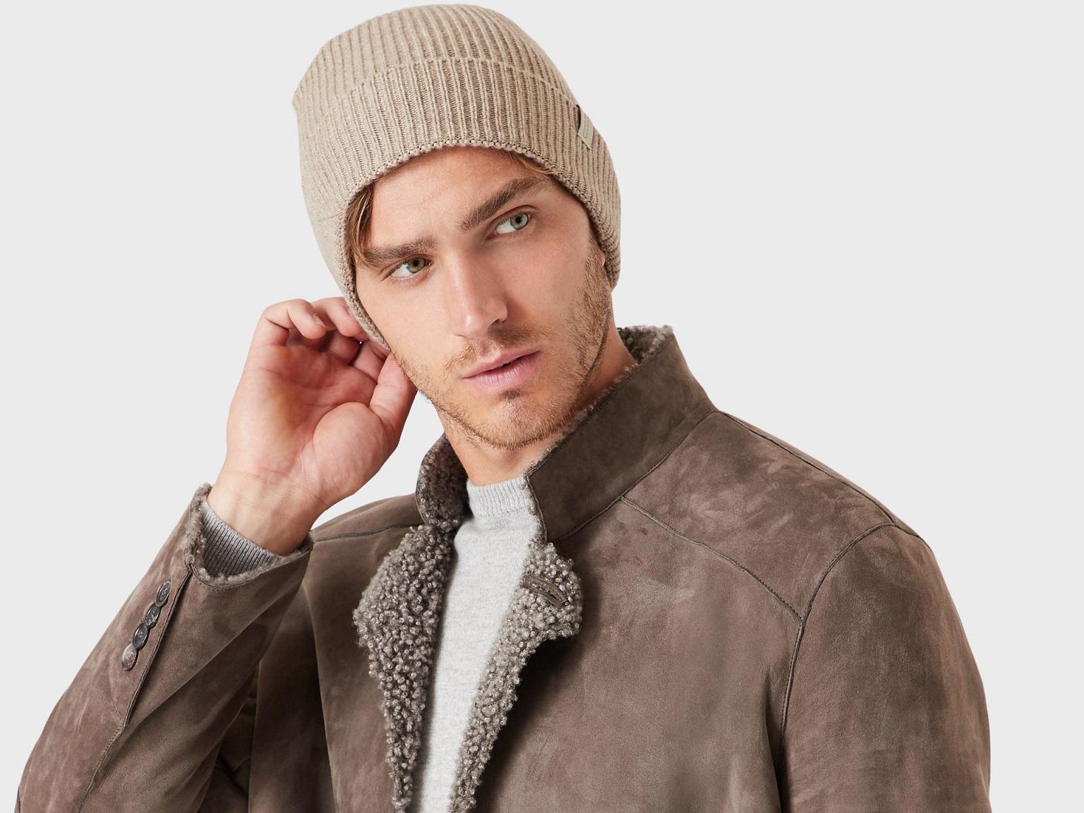 Chapeaux et gants