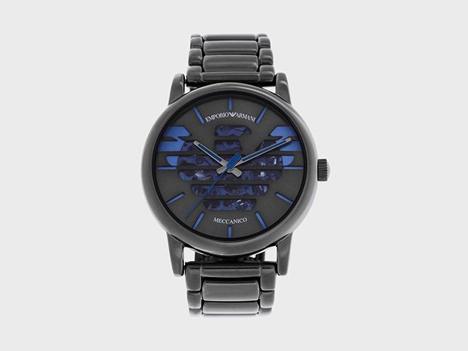 Модные часы