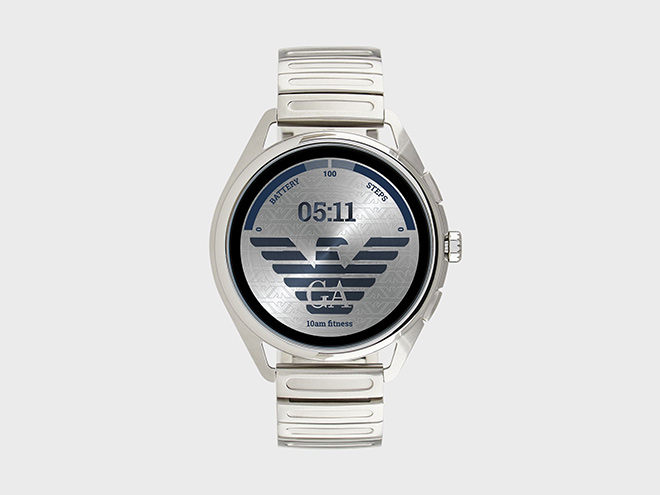 Orologi Connected