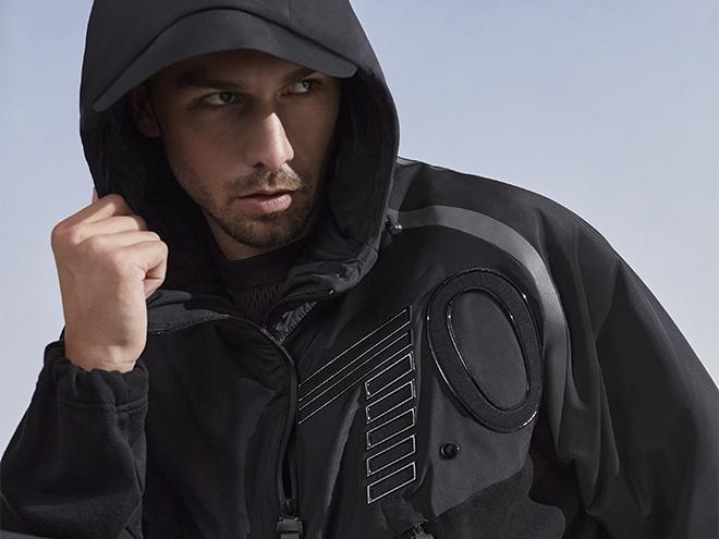 Вся спортивная одежда