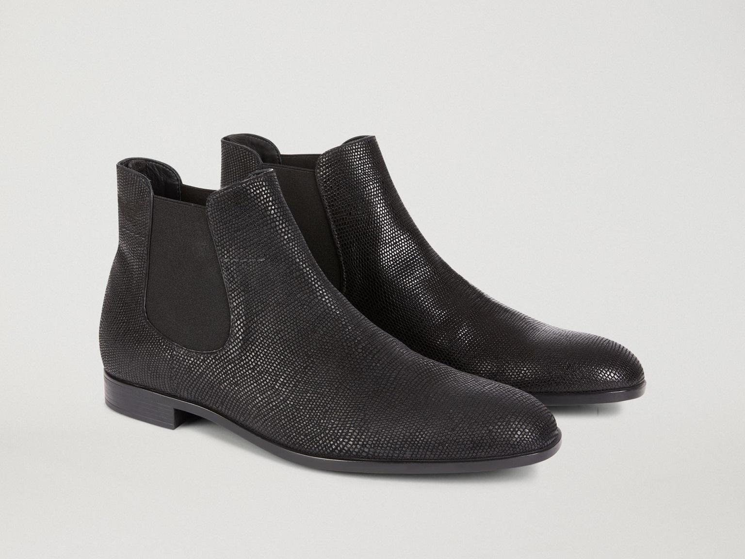 a4bc58c0 Мужская обувь, кросовки и ботинки | Emporio Armani