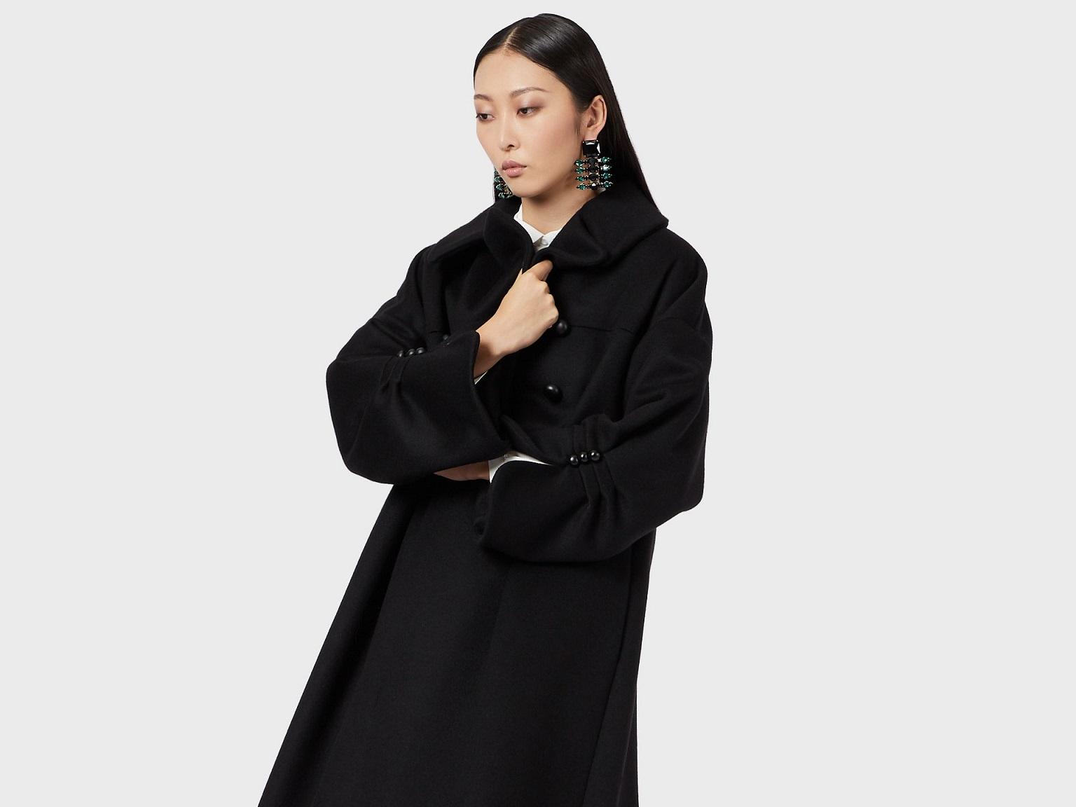 Prendas de abrigo