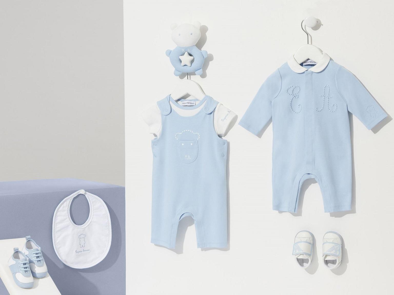 Baby Boy 0-36 months