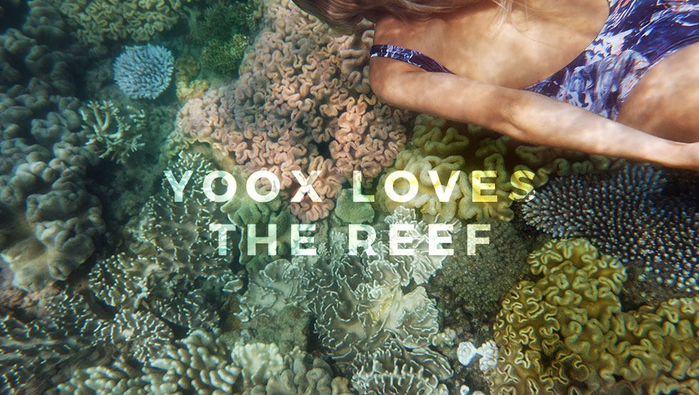 YOOX LOVES THE REEF