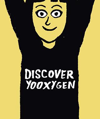 YOOXYGEN