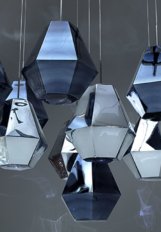 Design objects for the home and art at yoox - Tom dixon knock off ...