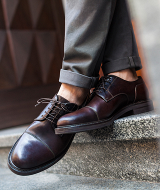 Gentlemen's Shoes