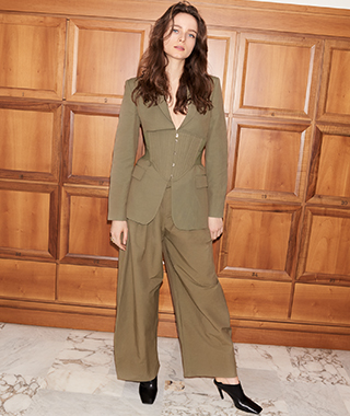 Spring summer and fall winter collections women yoox canada online fashion design shopping - Stella mccartney head office ...
