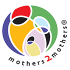 Mothers 2 Mothers Logo